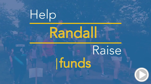 Help Randall raise $0.00
