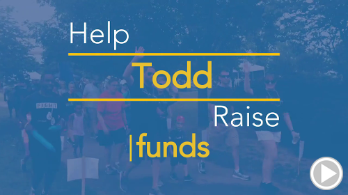 Help Todd raise $0.00