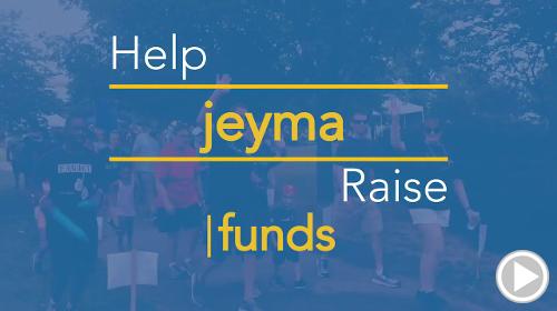 Help jeyma raise $0.00