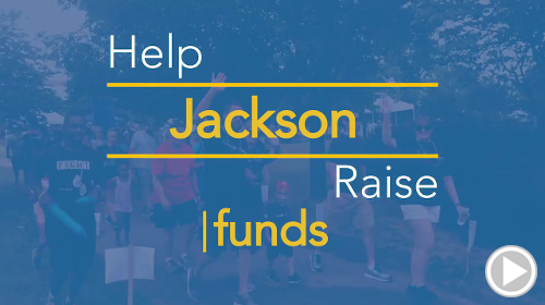 Help Jackson raise $0.00