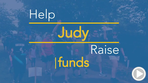 Help Judy raise $0.00