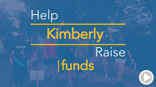Help Kimberly raise $0.00