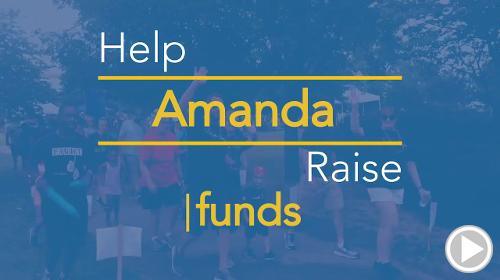 Help Amanda raise $0.00