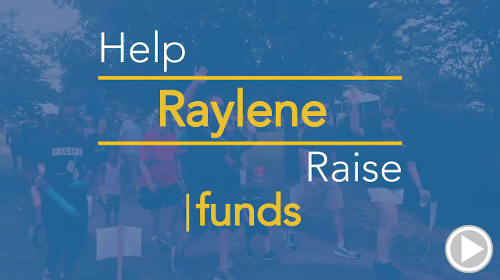 Help Raylene raise $0.00
