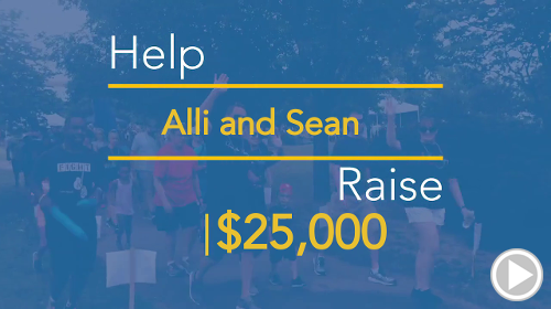 Help Allison raise $10,000.00