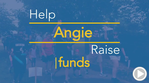 Help Angie raise $0.00