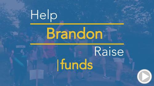 Help Brandon raise $0.00